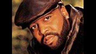 Gerald levert One million Times