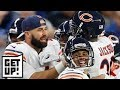 Why Bears' 5-game winning streak is not a fluke | Get Up!