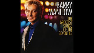 Watch Barry Manilow Sorry Seems To Be The Hardest Word video