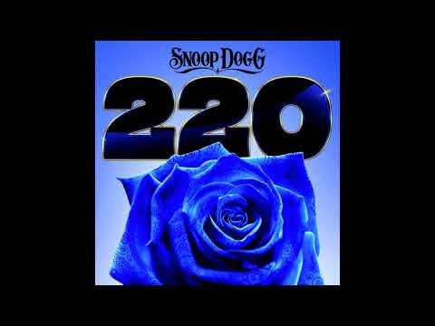 Snoop Dogg - 220 ЕР (Full) 2018