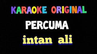 Download Lagu Karaoke percuma intan ali original dangdut lawas lirik video mp3