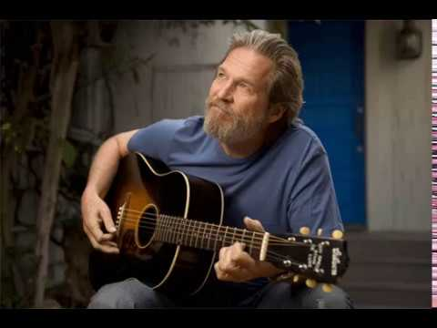 Jeff Bridges with Marc Maron-I'll Never Leave You Again [Lyric Video]