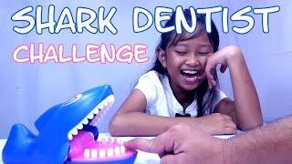 Baby Shark Dentist Challenge Lucu dan Seruuu.... 💖 Lets Play Jessica & Family