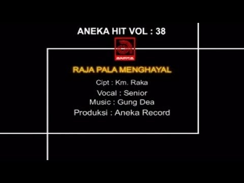 Senior - Raja Pala Menghayal [OFFICIAL VIDEO]