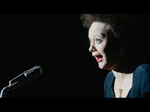 Marion Cotillard - Je ne regrette rien