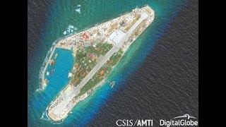 Cải tạo mở rộng đảo - Việt Nam nói ít làm nhiều (443)