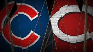 5/14/19: Hendricks K's 7, drives in 2 in Cubs' win