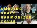 Amazing Grace (Bon Iver/Frank Ocean/Imogen Heap/Francis & The Lights style)