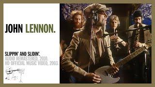 John Lennon - Slippin