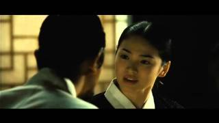 Korean Movie 황진이 Hwang Jin Yi, 2007 예고편