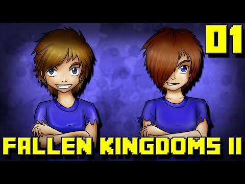 Download Youtube: Fallen Kingdoms II