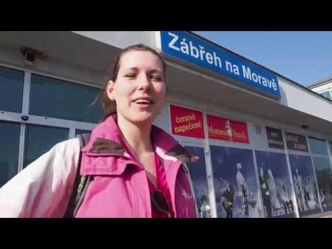 Místní mňamky Michaely Bugrisové  - Zábřeh na Moravě