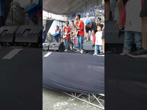 ShiroWonka Live Viking Jurig Kidul- Sayang Ibek Song Mp3