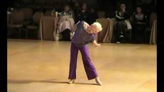 Emily Drinkall UCWDC Worlds 2011 Superstars Dance A West Coast Swing