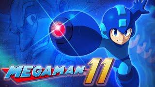 Mega Man 11 - Official Gameplay Announcement Trailer
