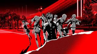 Persona 5 OST - With the Stars and Us -piano version- Extended