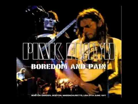 Pink Floyd Shine On You Crazy Diamond Complete Live at Boston 1977