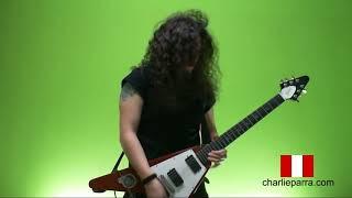 Repeat youtube video Charlie Parra - Speed f*cks (original)