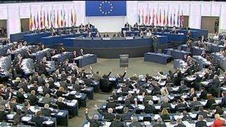 AP Avrupa bütçesini onaylamadı