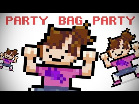 Party Bag Party (10 Minutes)