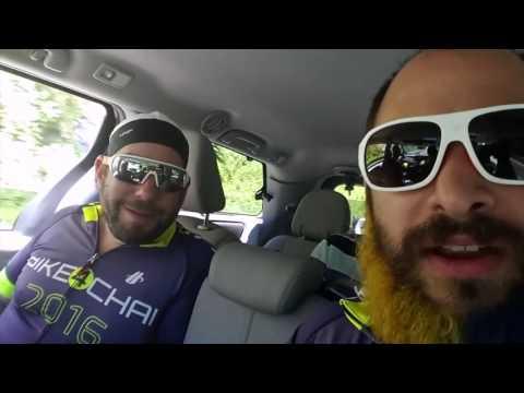 Bike4Chai 2016 Bloopers