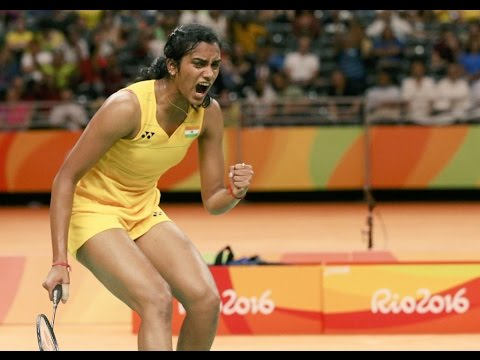 Rio 2016 : Silver for India's golden girl, Sindhu puts up tough fight