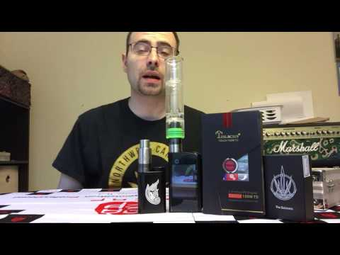 The Saionara Unboxing And First Smoke Doovi