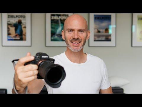 Sony A7R IV Kamera - Das beste ist der Preisverfall (Kein Review)