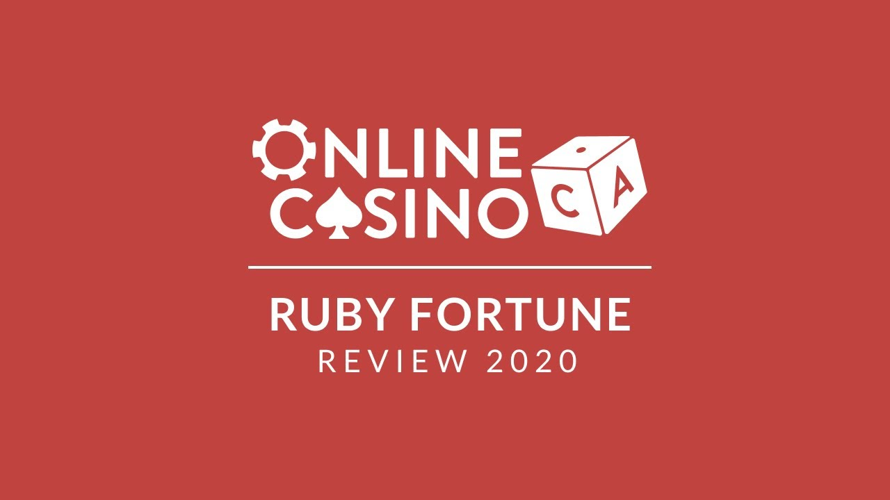 Ruby Fortune Review