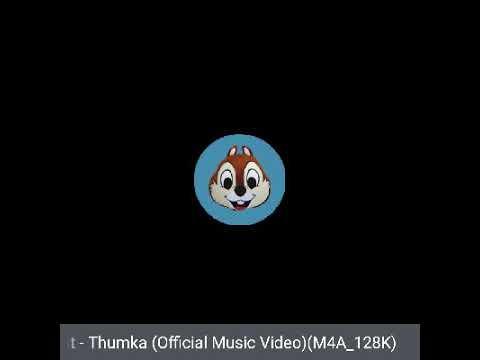 Zack Knight - Thumka (Chipmunk Version) thumbnail