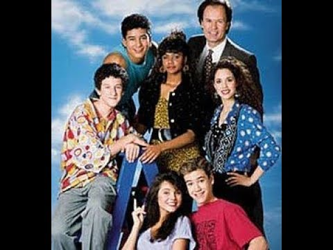 Download #katplumafterdark invites you to Saved By The Bell Sunday #rerunsweek