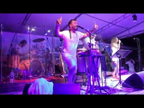 Пляжник. Дети Фиделя (Fidel's Kids) live from White  Party 05.08.17 - Part 1 music