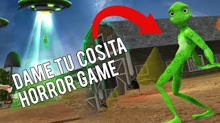 DAME TU COSITA SURVIVAL HORROR GAME... (Survival Horror Game Walkthrough) and speedrun?