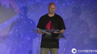 Joseph Lubin: Keynote on Ethereum | Ethereal Summit 2017