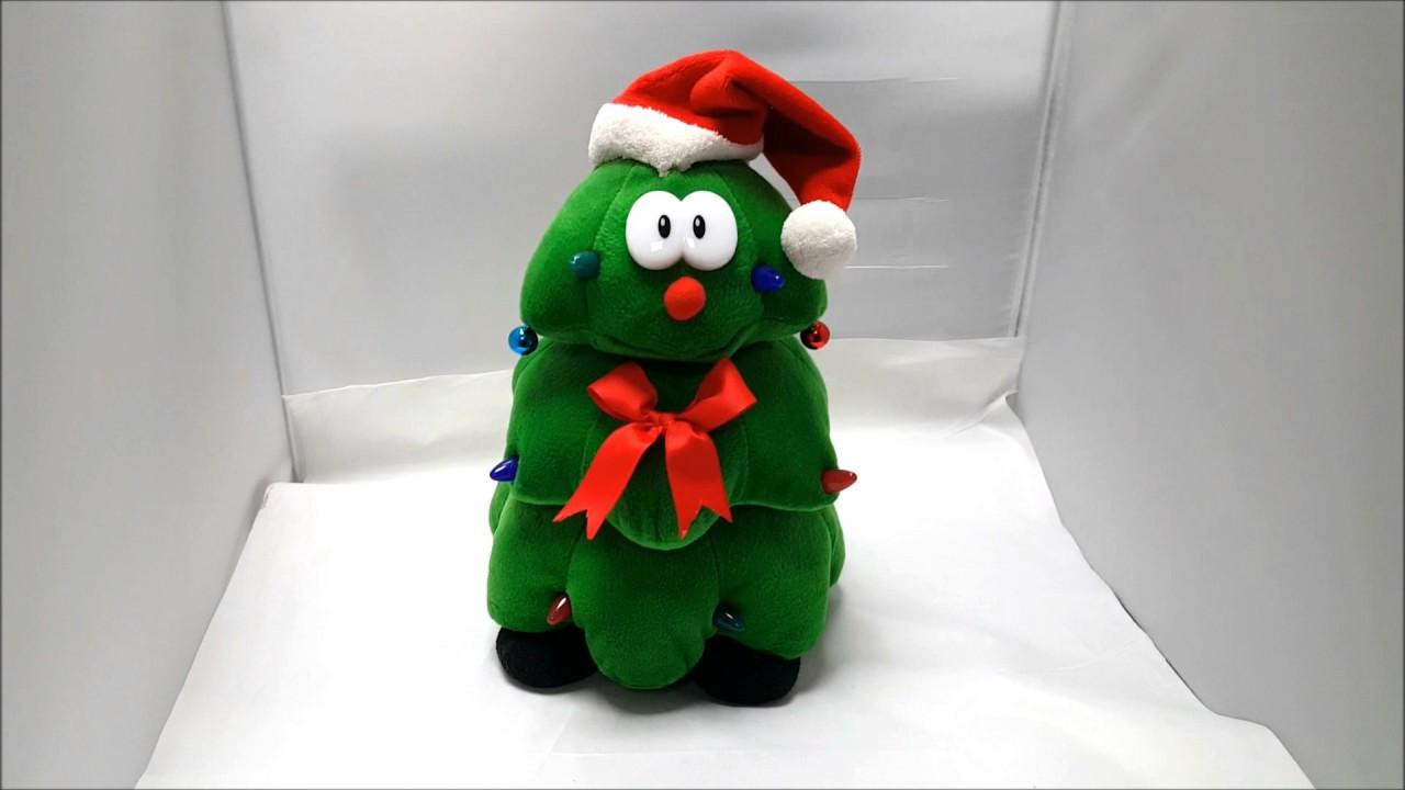 Who Sang Rockin Around The Christmas Tree.Singing Christmas Tree Rockin Around