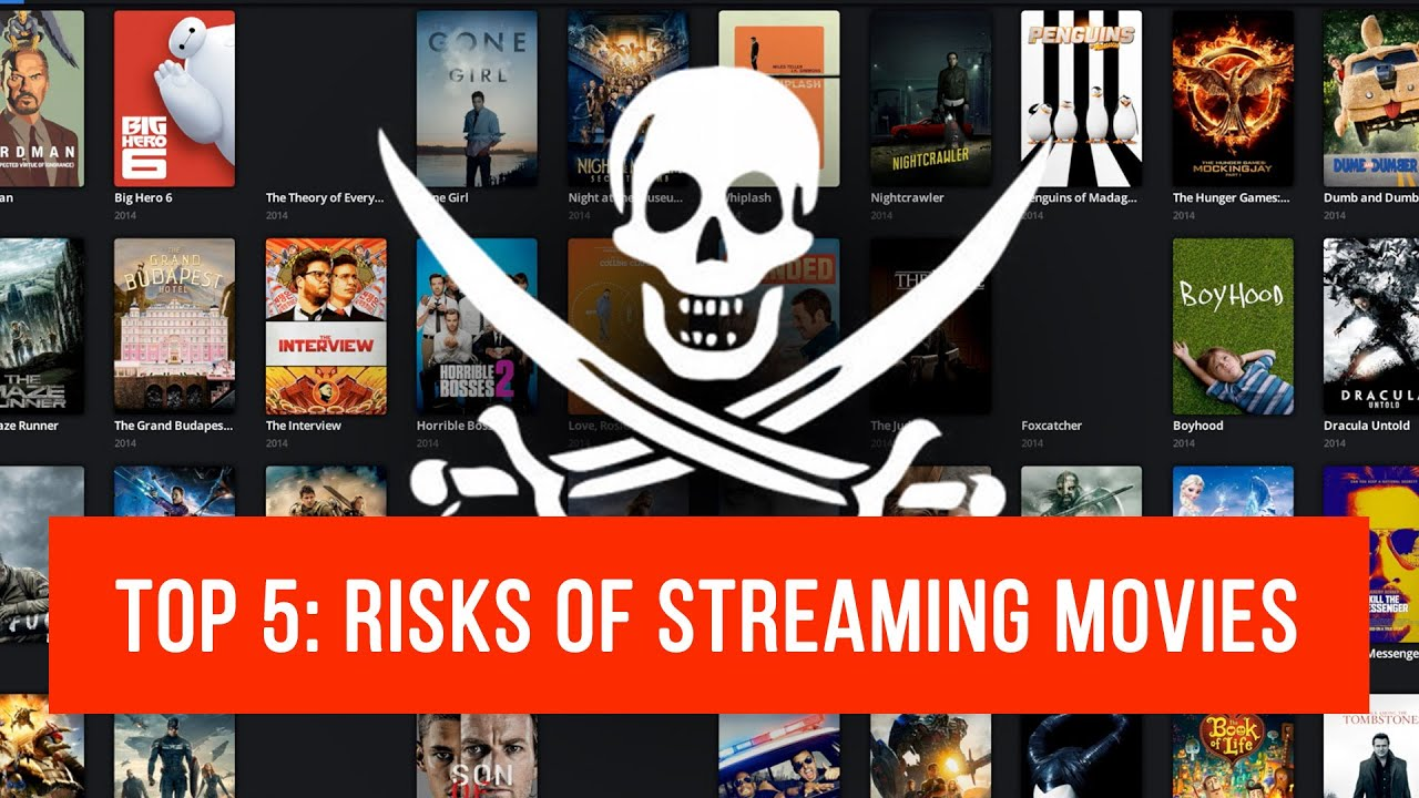 popcorntime top 5 risks of streaming movies youtube. Black Bedroom Furniture Sets. Home Design Ideas