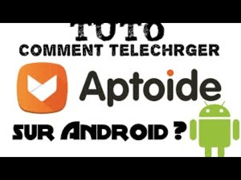 How to download aptoide free apk  #Smartphone #Android