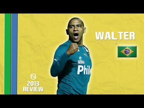WALTER | Goals, Skills, Assists | Goiás | 2013 (HD)