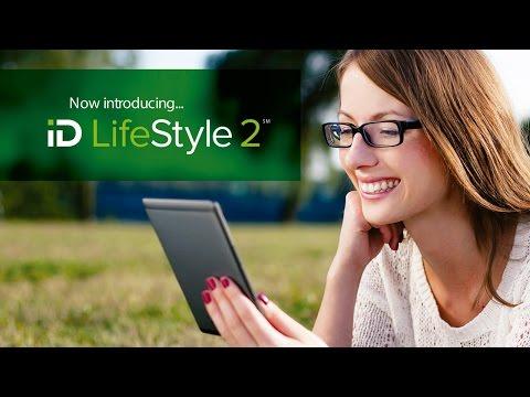 47f966b947 HOYA ID LifeStyle 2 - PROGRESSIVE LENSES - YouTube