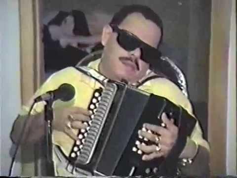 El Ciego de Nagua. (Bartolo Alvarado) - El Refrán *En Vivo a ...