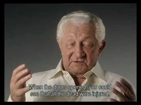Holocaust Survivor Testimonies: The Chelmno Death Camp- Shimon Srebrnik