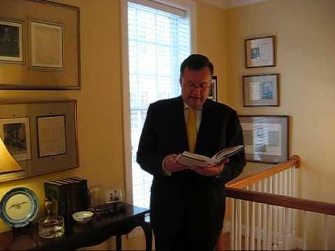 Treasury of American Prayer