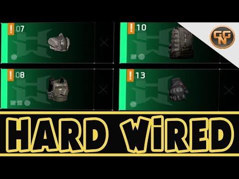 The Division 2 - So bekommt Ihr das Hard Wired - Fest Verdrahtet Set - Was taugt es ? thumbnail