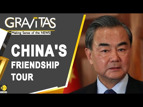 Gravitas: Why China's Foreign Minister is on a tour of Southeast Asia