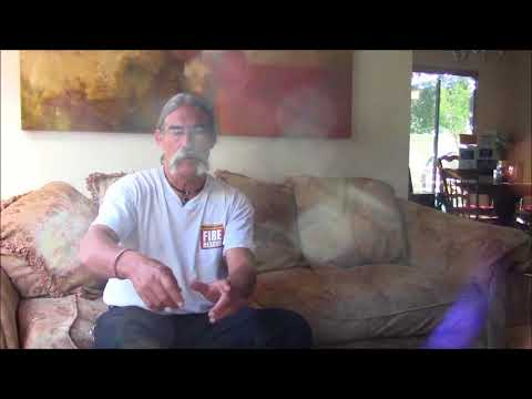 (repost) Exclusive Interview with Fire Captain on Origins of CA Fires (Directed Energy Weapon)