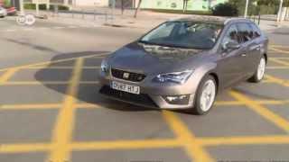 Smart Family Wagon - Seat Leon St | Drive It!