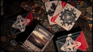 Deck of The Aftermath   Trailer