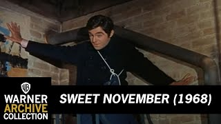 Sweet November (Original Theatrical Trailer)