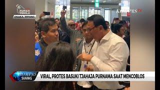 Download Video Viral Protes Basuki Tjahaja Purnama di TPS Osaka, Ini Penjelasan PPLN... MP3 3GP MP4