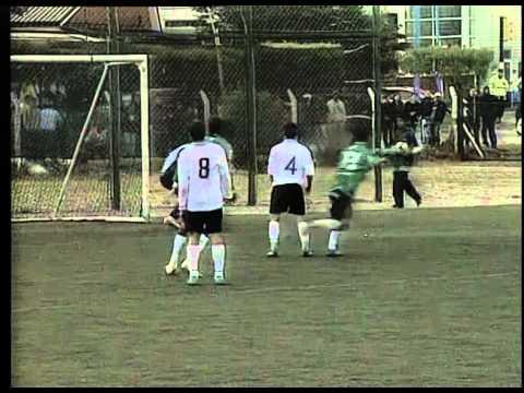 Promo Lasserre FC Camioneros RG